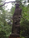 Św. Roch w Ogrodzie Botanicznym w Zagwiździu.jpeg